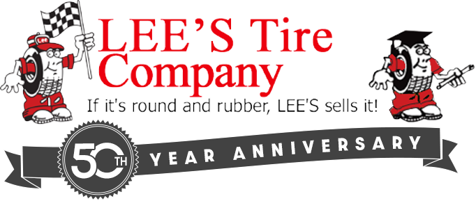 Lee's Tire Company